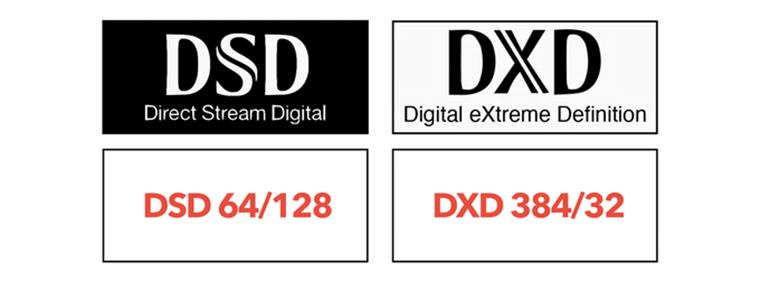 DSD-DXD