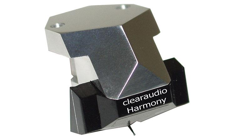 Clearaudio Harmony