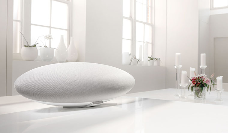 Bowers&Wilkins Zeppelin Wireless