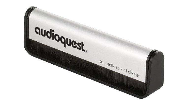 Szczoteczka do winyli Audioquest w Top Hi-Fi