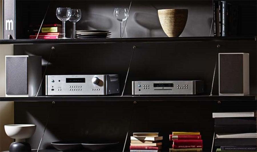 Odtwarzacze CD SACD w Top Hi-Fi & Video Design