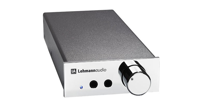 Lehmannaudio Linear Chrome