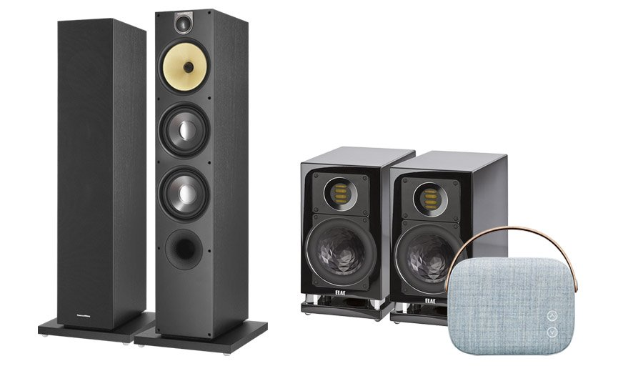 Jakie głośniki kupić?