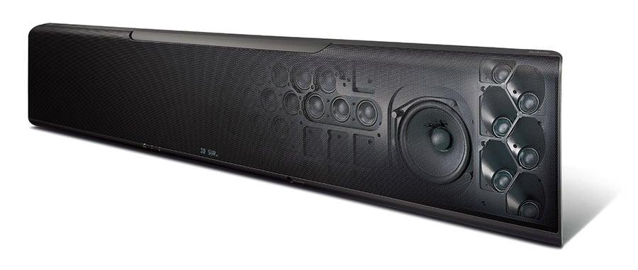 Yamaha MusicCast YSP-5600