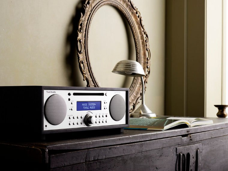 Tivoli Audio Music System+