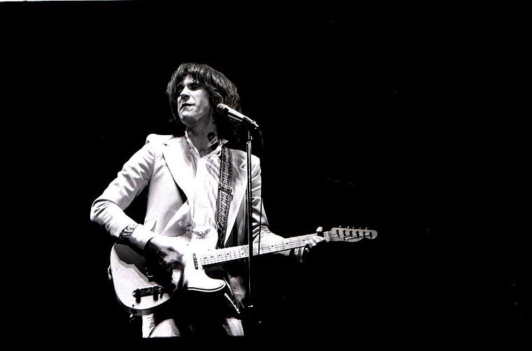 Ray Davies z The Kinks