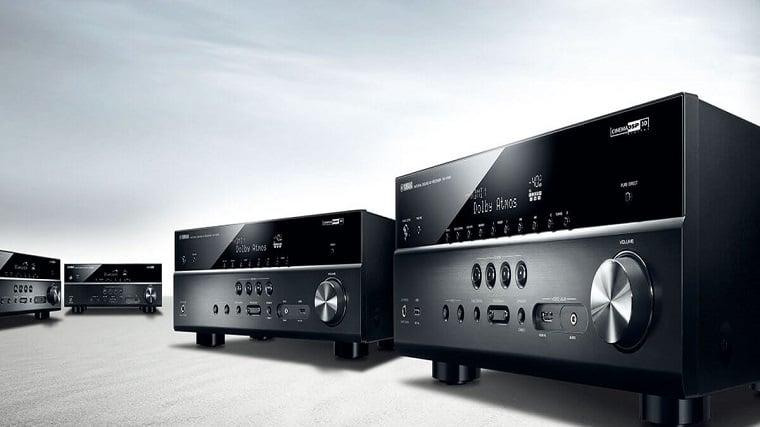 Yamaha MusicCast RX-V685