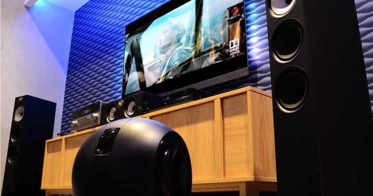 Soundbar czy kino domowe