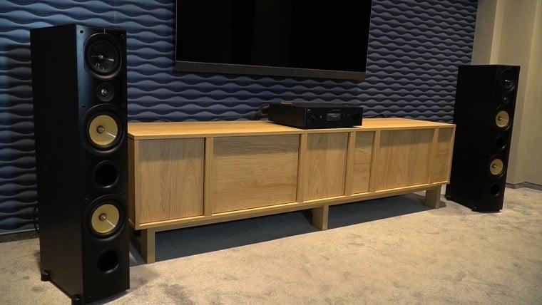 Zestawy stereo do 3, 6 i 10 tysięcy złotych