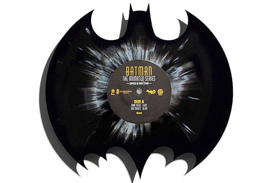 """Batman"" OST"
