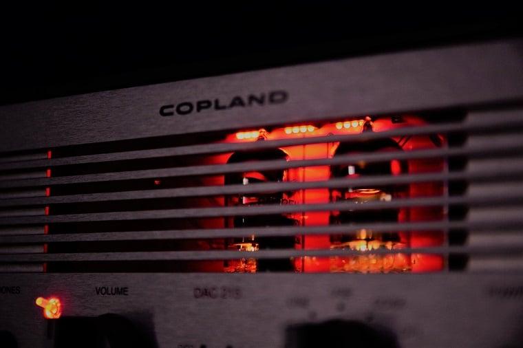 Copland DAC 215