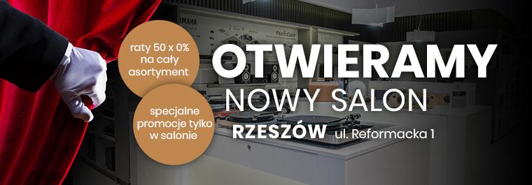 Top Hi-Fi & Video Design w Rzeszowie