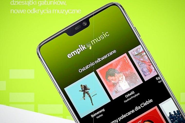 Empik Music (fot. www.empik.com/music)