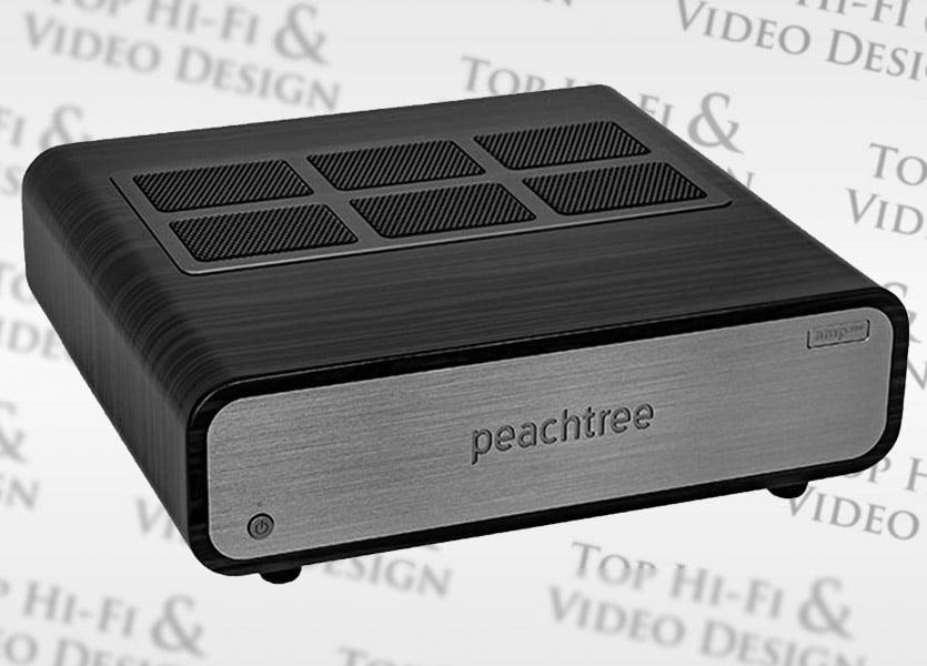 Peachtree Audio amp500