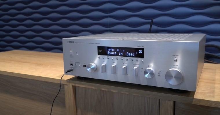 YPAO, czyli kalibracja amplitunerów Yamaha