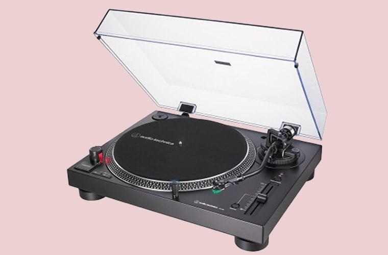 Audio-Technica AT-LP120X-USB