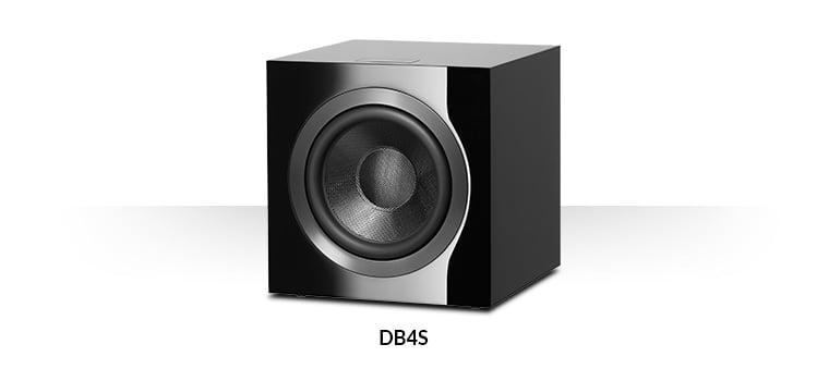 Bowers & Wilkins DB4S