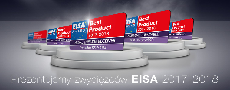 EISA 2017-2018