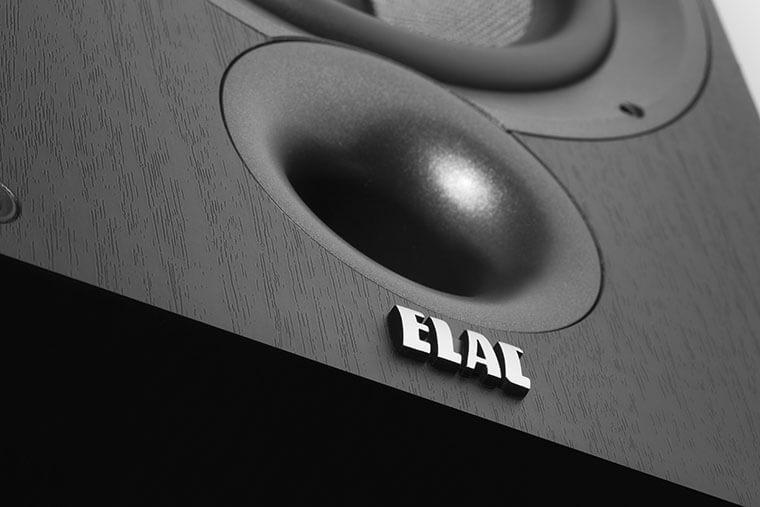 ELAC Debut 2.0