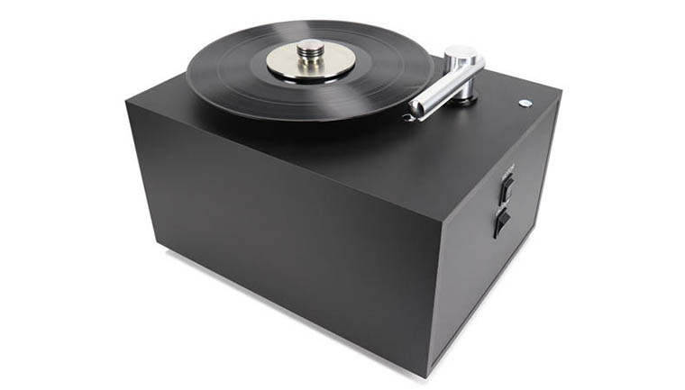 Pro-Ject VC-S MkII