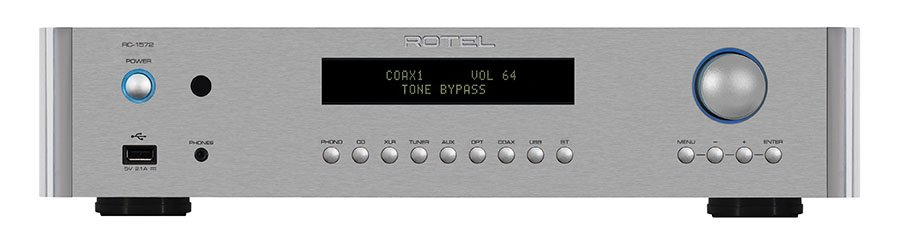Rotel RC-1572