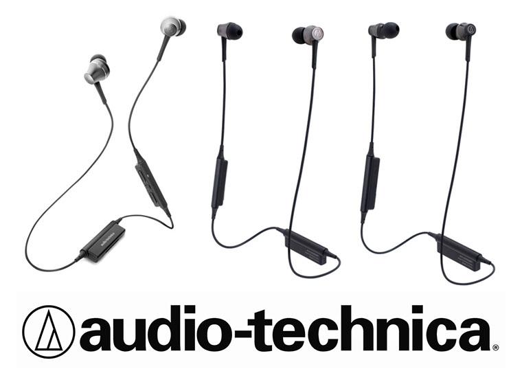 Audio-Technica Seria CKR