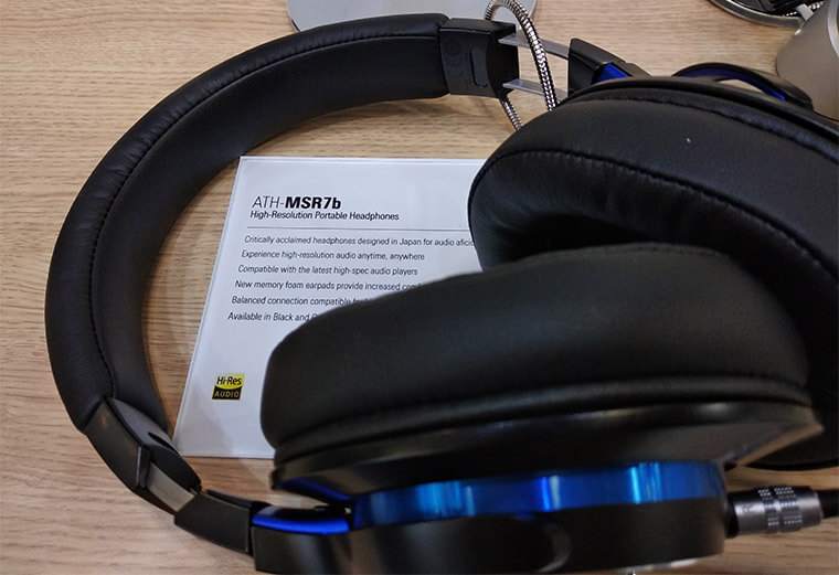 ATH-MSR7B