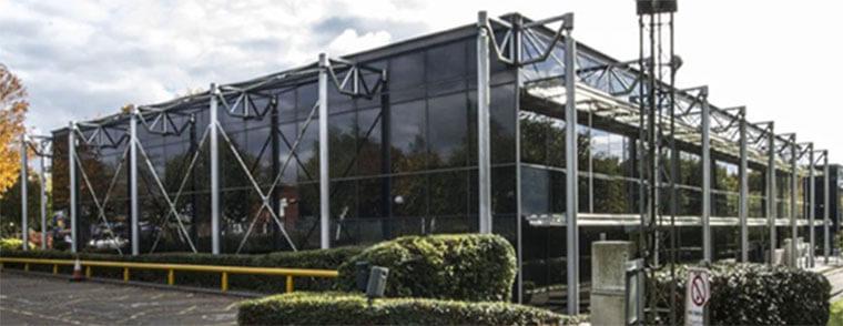 Centrum badawcze Bowers &Wilkins