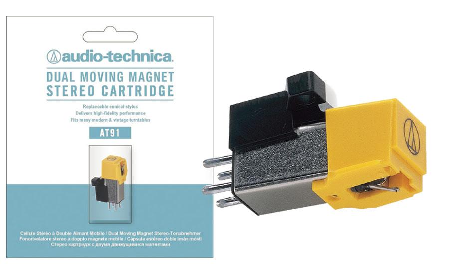 Audio-Technica AT-91