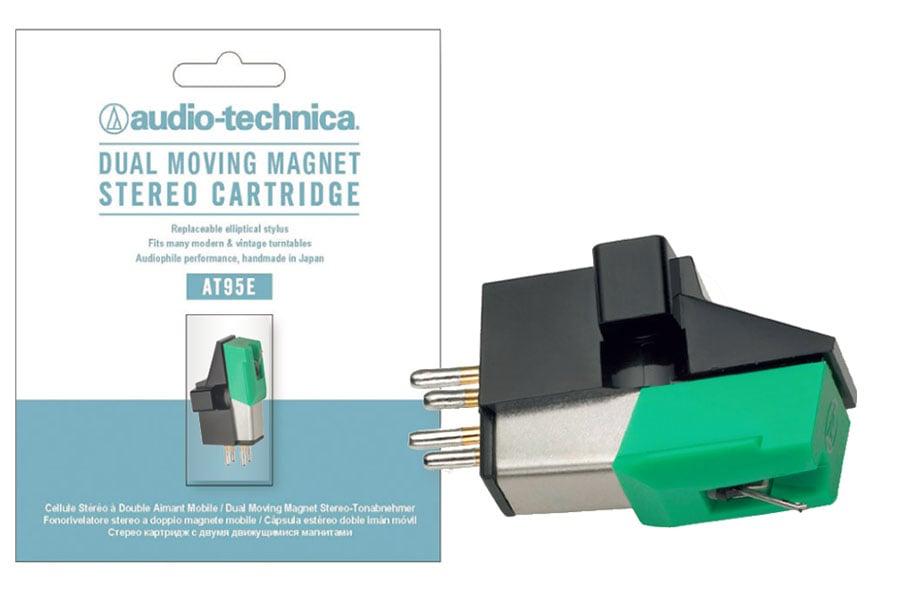 Audio-Technica AT-95E