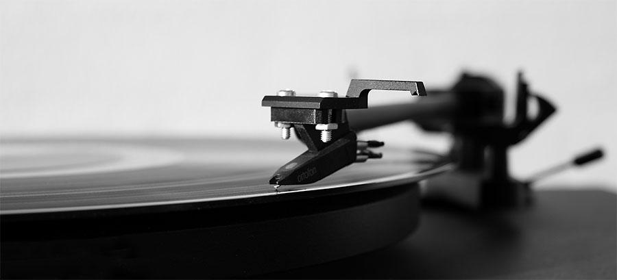 Wkładki gramofonowe