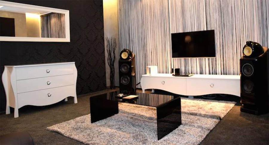 Salon Top Hi-Fi & Video Design