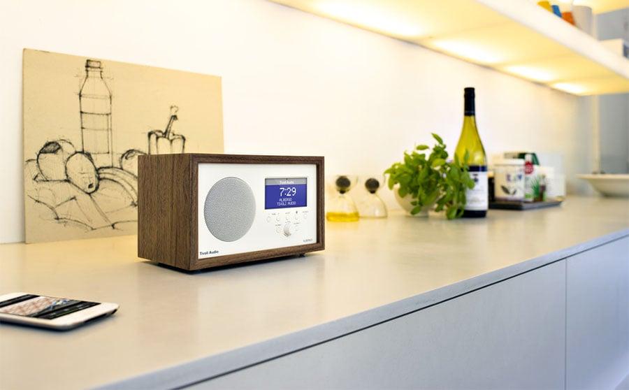 Tivoli Audio Albergo