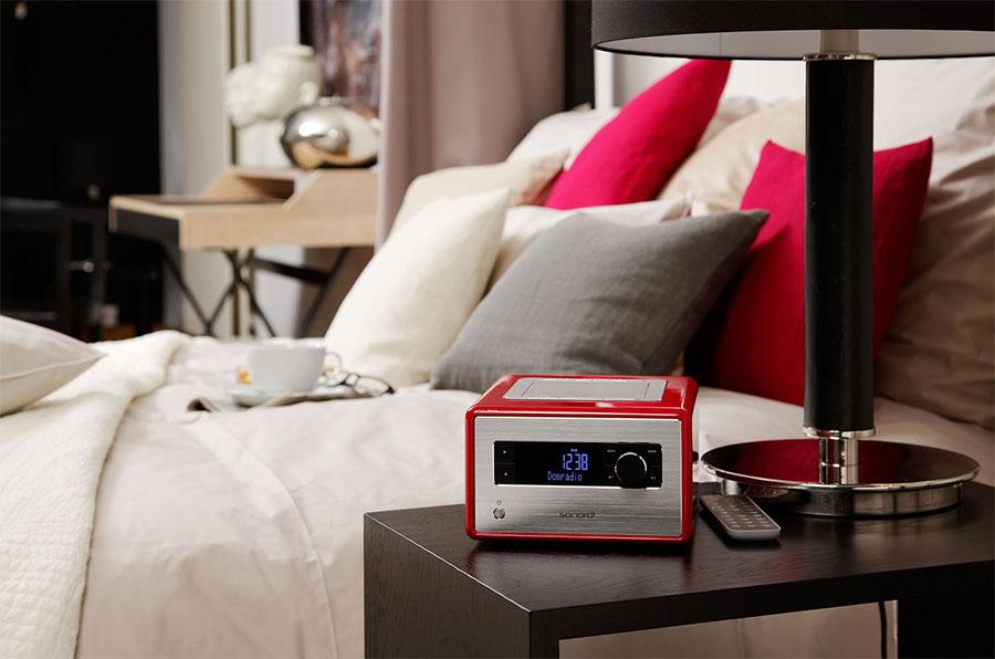Sonoro radio
