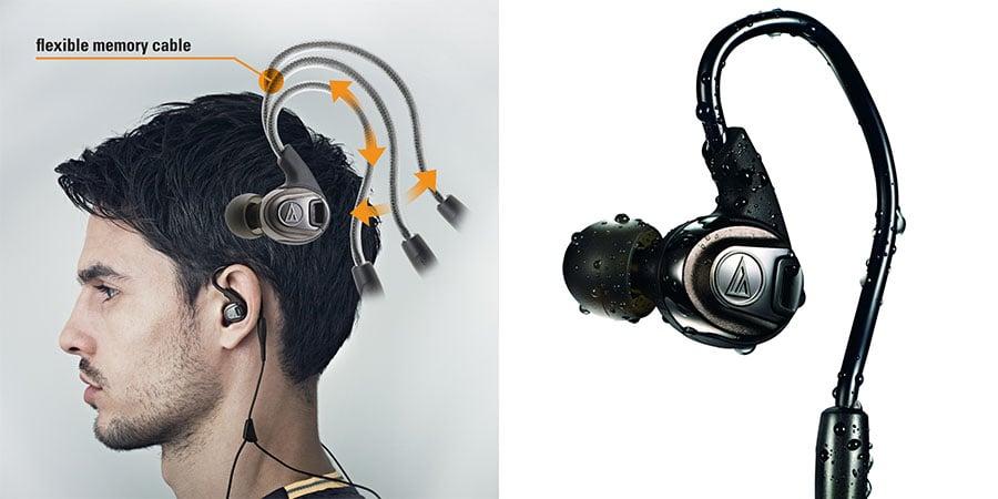 Audio-Technica SPORT3