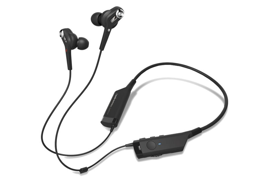 Audio-Technica ATH-ANC40BT