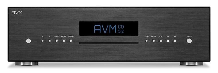 AVM CD 5.2 MK2