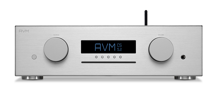 AMV Evolution CS 5.2