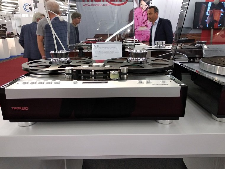 Thorens TM 1600
