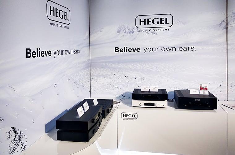 Hegel w Monachium