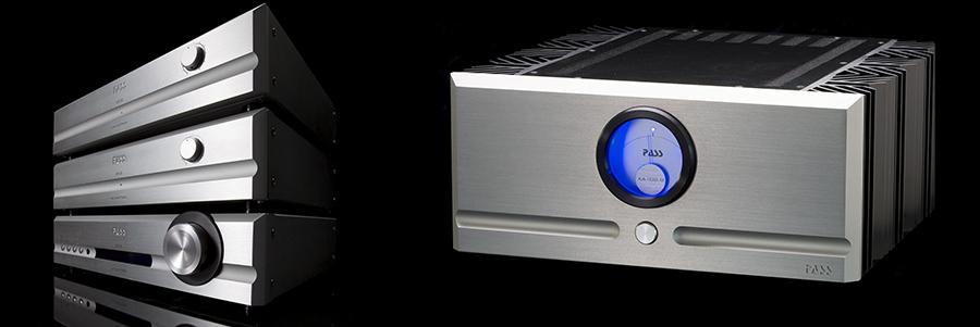 Pass XP30 XA100.8