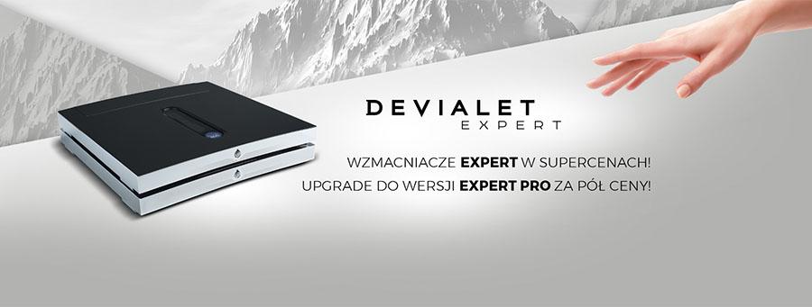 Devialet Expert