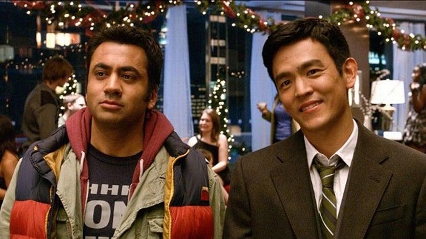 Harold i Kumar