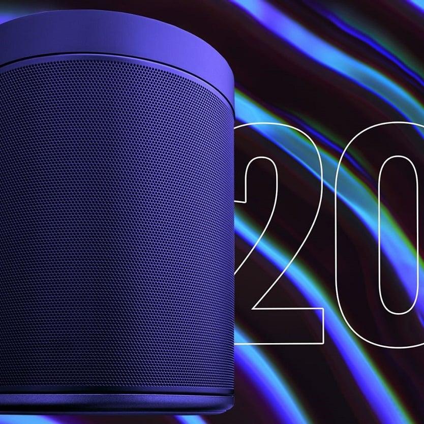Yamaha MusicCast 20