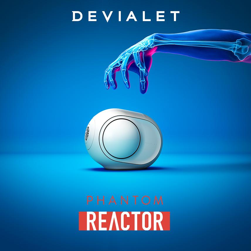 Devialet REACTOR