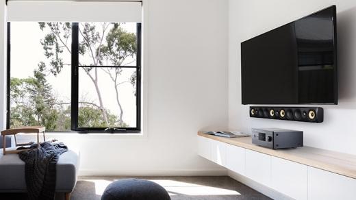 Amplituner stereo czy kina domowego