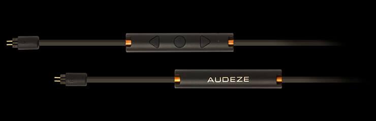 Audeze Cipher