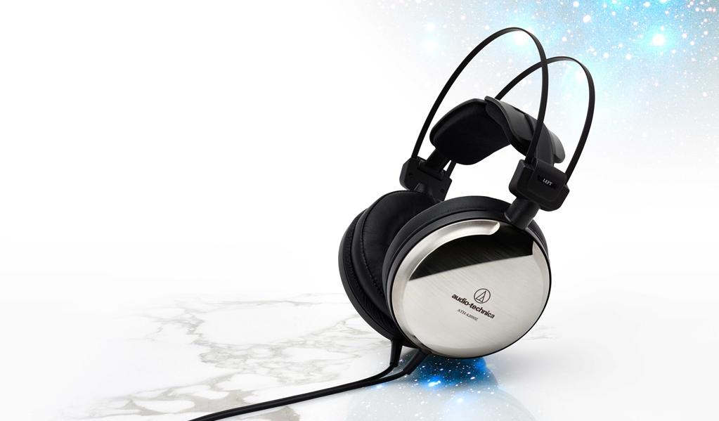 Słuchawki Audio-Technica ATH-A2000Z lifestyle