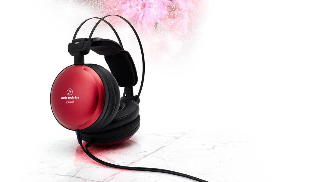Słuchawki Audio-Technica ATH-A1000Z