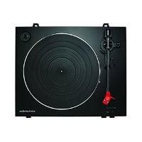 Odlewany, aluminiowy talerz gramofonu Audio-Technica AT-LP3